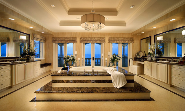 luxus bad