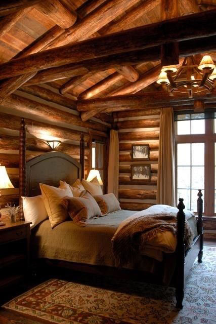P Ske Inspirasjon Dr Mme Seg Bort Litt Lindas Lille Verden: rustic style attic design a corner full of passion