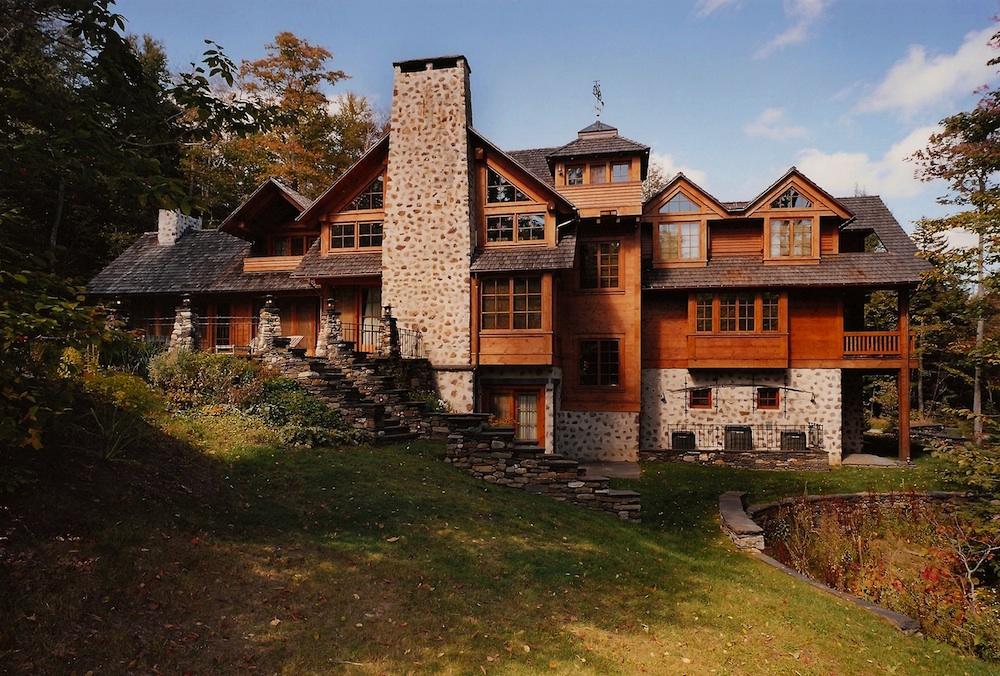stor-hytte
